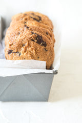 Bake & Save Bundle - 2 x Organic Choc-Chip Cookie Mixes