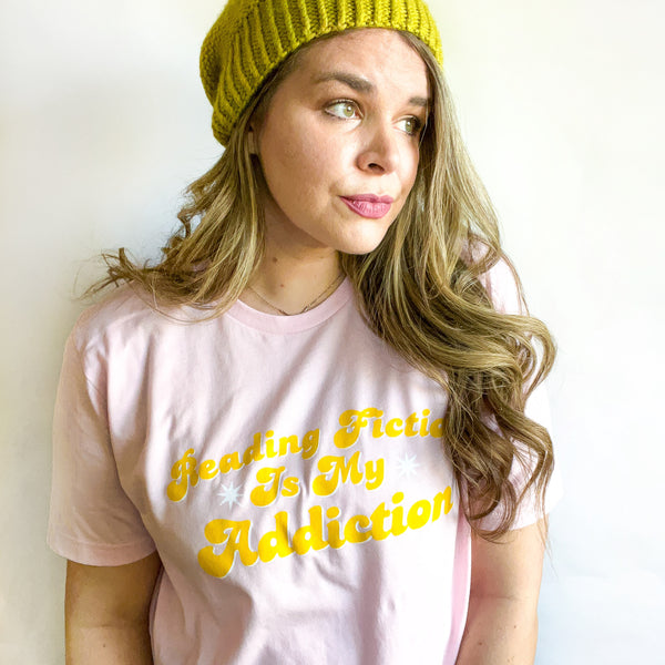 Bookish Tees