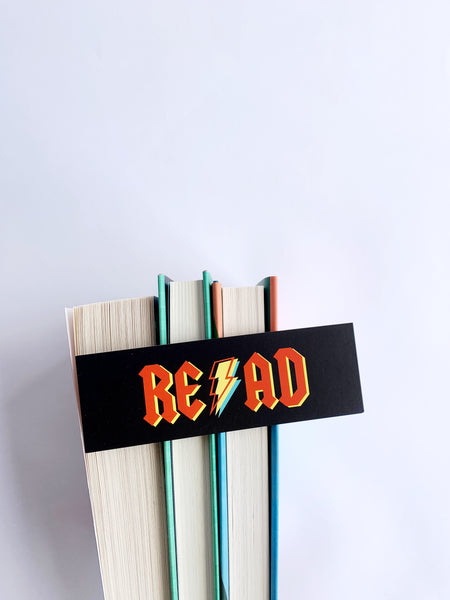 READ Bookmark