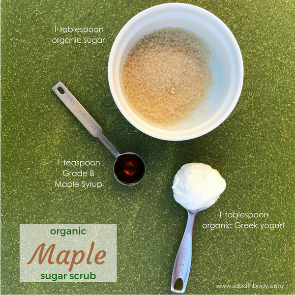 Move over Pumpkin Spice, it's time for Maple Season!