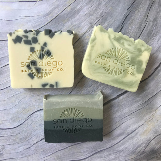 Soap Subscription - San Diego Bath & Body Co.
