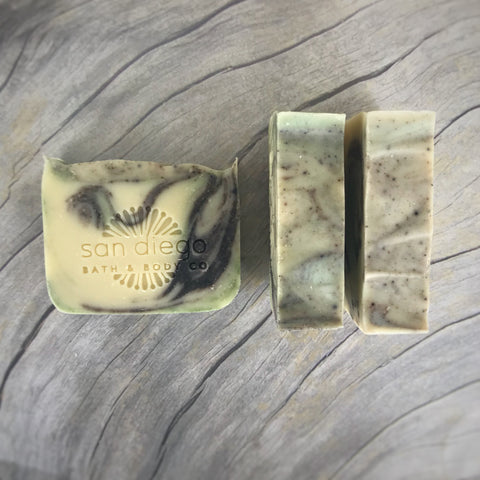 Living The Dream Soap - San Diego Bath & Body Co.
