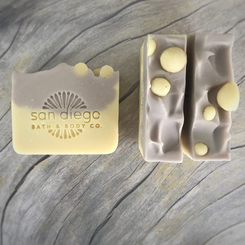 Lavender Bubbles Soap - San Diego Bath & Body Co.