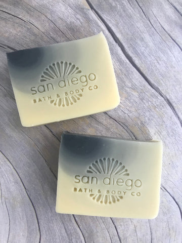 Ombre Hombre Soap - San Diego Bath & Body Co.