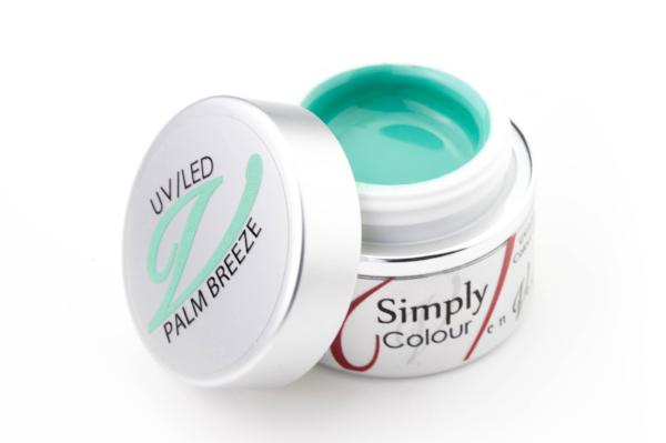 Simply Colour Gel - Palm Breeze