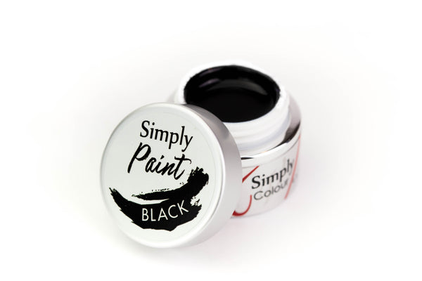 SIMPLY Paint - Black