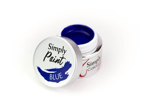 SIMPLY Paint - Blue