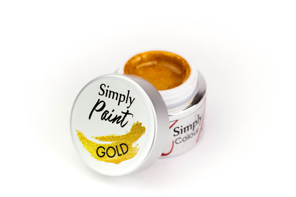 SIMPLY Paint - Gold
