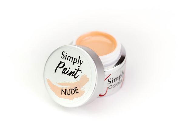 SIMPLY Paint - Nude