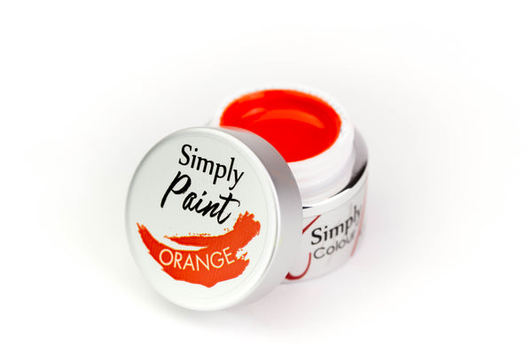 SIMPLY Paint - Orange