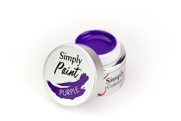SIMPLY Paint - Purple