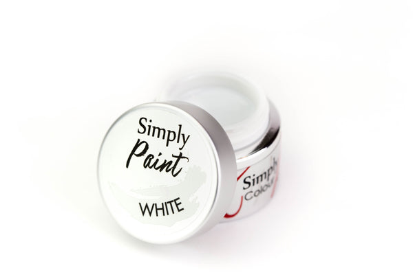 SIMPLY Paint - White