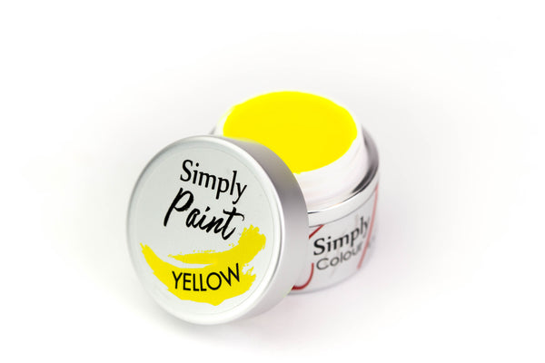 SIMPLY Paint - Yellow