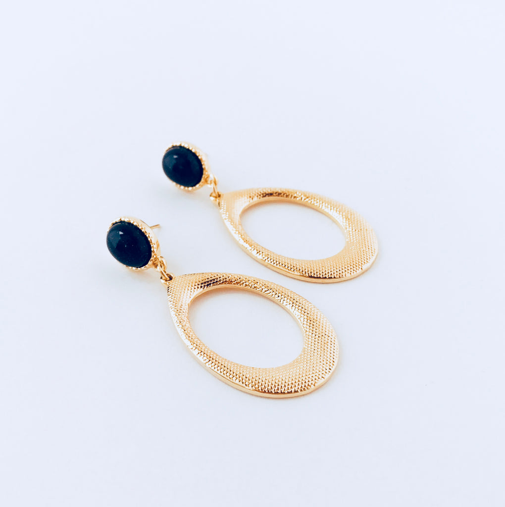 Rio Starstone Dangle Earring