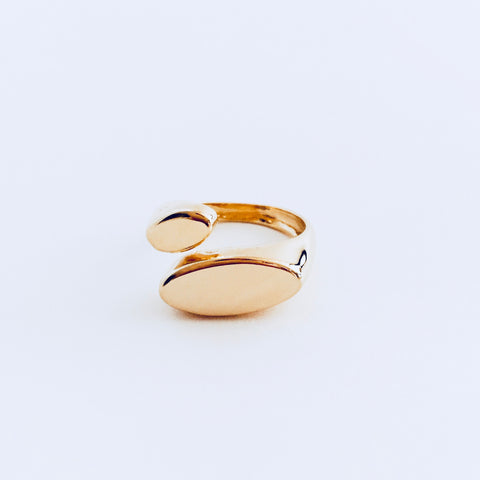 Gold Layered Ring