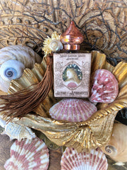 Aphrodite Devotional Oil // Venus // Love // Beauty// Sensuality 1/2oz bottle