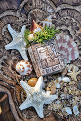 Sea Siren~Mermaid and Sea Goddess at Heart~ Invoke your Sea Goddess ~ - Moon Goddess Magick Apothecary