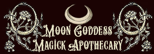 Moon Goddess Magick Apothecary