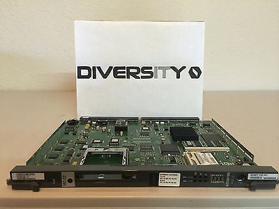 Nortel MC-32 Voice Gateway Media Card NTVQ01BB RLSE 13