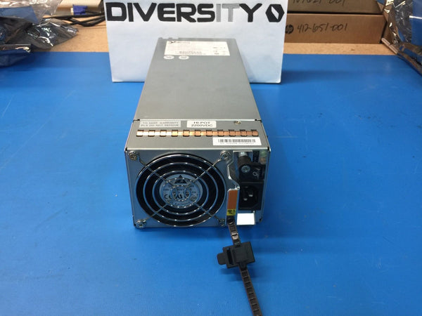 NetApp FAS2020 Power Supply 2200VDC HI-POT CP-1103R2 YM-2751A
