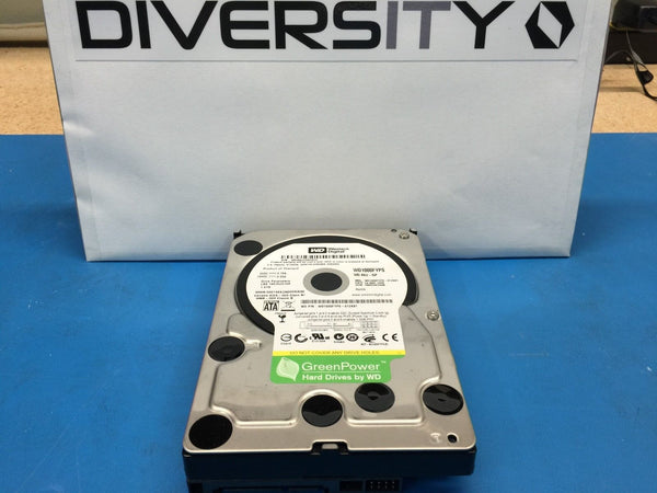 "Western Digital RE2-GP 1TB SATA 7200RPM 3.5"" WD1000FYPS Replacement HDD"