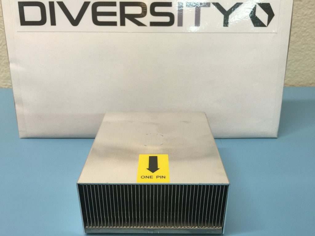 HP Proliant DL380 DL385 G5 G6 G7 CPU Heatsink 469886-001 496064-001 628695-001