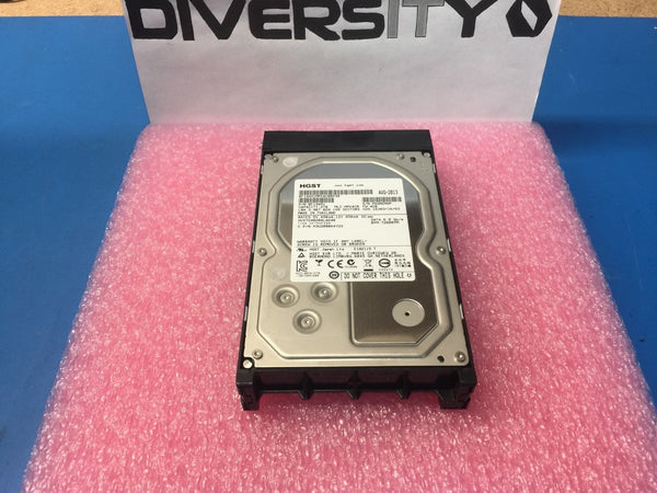 "HGST 2TB SATA 7200RPM 3.5"" (0F19451) H3U20006472S HDD w/Isilon Caddy *BRAND NEW*"