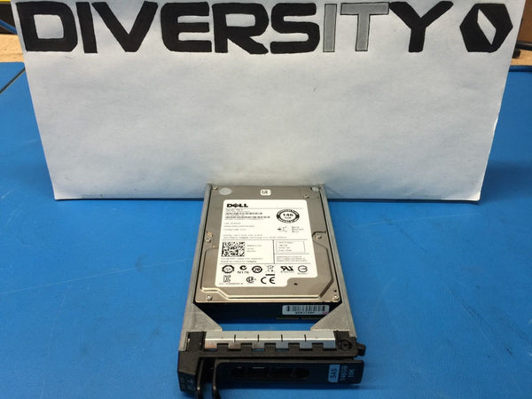 "Dell Savvio 146GB SAS 15K 2.5"" (61XPF) ST9146853SS Replacement HDD w/ Caddy"