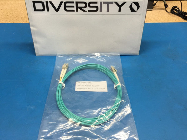 Belkin 3m Fiber Optic Patch Cable FSPDD11-03M