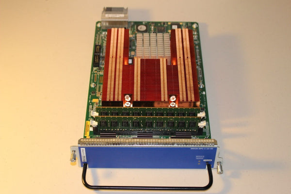Juniper SRX3K-SPC-1-10-40 Services Processing Card for SRX3400 SRX3600 SRX1400