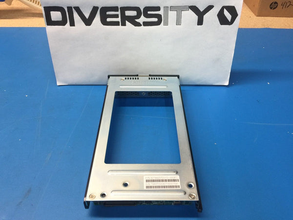 InforTrend Hot-Swap SAS/SATA Drive Tray w/Screws GMH100100AG0 9274A2DT2S1S-00GPC
