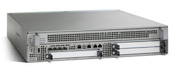 Cisco ASR1002-X