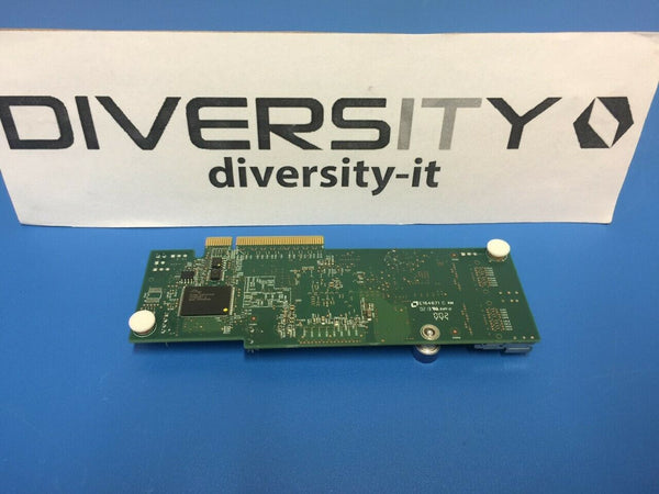 Cisco Systems 74-10149-01 UCS RAID SAS Dual Port PCI-E Mezzanine Card