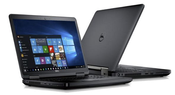 "Dell Latitude E5440 14"" Notebook (Refurbished)"