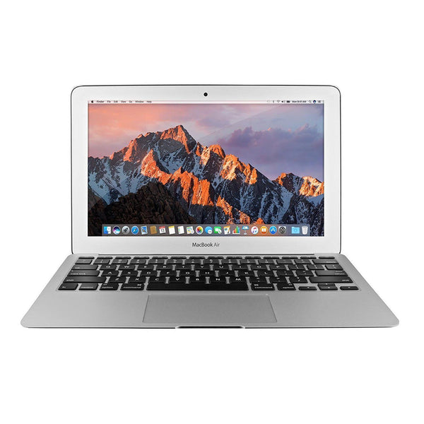 "MJVM2LLA - Apple MacBook Air 11"" Core i5 1.6GHz 4GB RAM 128GB SSD (Refurbished)"