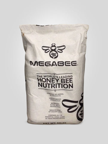 MegaBee Powder | 50LB Bag