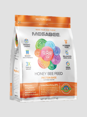 MegaBee Powder | 5LB Bag