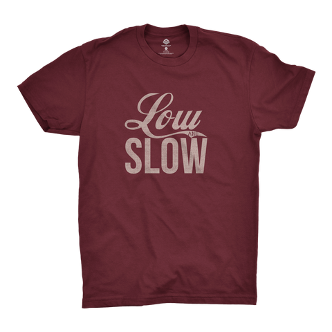 Low And Slow T-Shirt