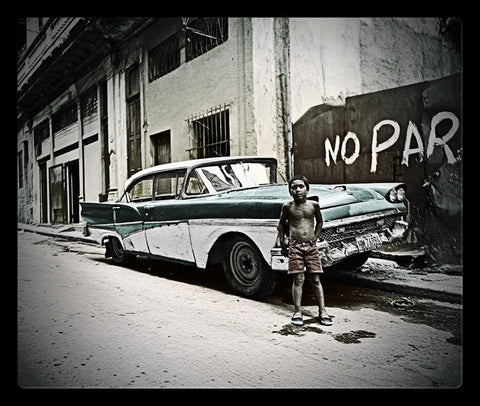 Cuban1 - Alex Buckingham Photography