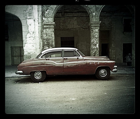 Cuban2 - Alex Buckingham Photography