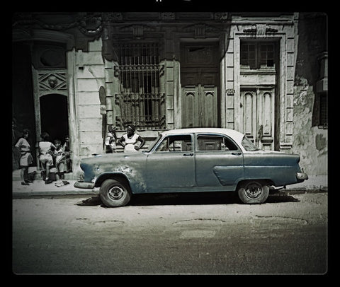 Cuban3 - Alex Buckingham Photography