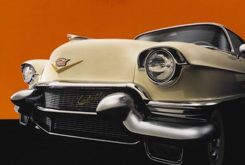 Cadillac - Alex Buckingham Photography