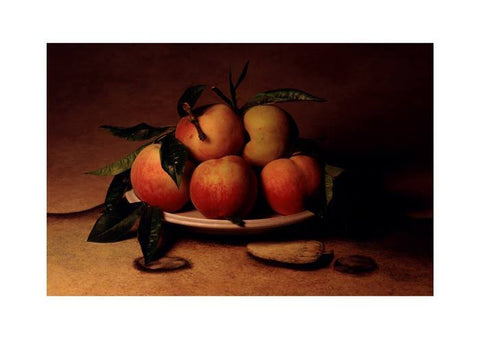 Peaches1 - Alex Buckingham Photography