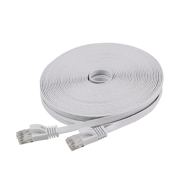 High-Grade CAT6 Cable 100 feet (for IP camera systems)