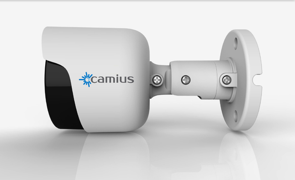 Camius Add-on 5MP Hybrid Security Camera for a Camius 4K DVR
