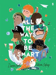 Book - All The Ways To Be Smart