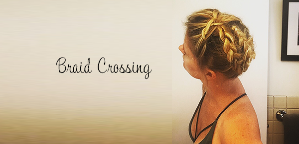 Braid Crossing! Five Star Braid Tutorial
