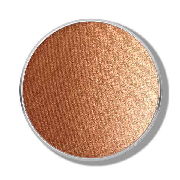 Shimmer Eyeshadow Singles - District Glow