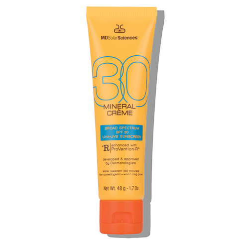 Mineral Moisture Defense SPF 50 for body