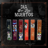 Dia de los Muertos Liquid Lipstick - District Glow